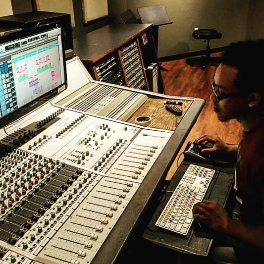 """Ryan """"Atlaz Mix"""" Adams on SoundBetter"""