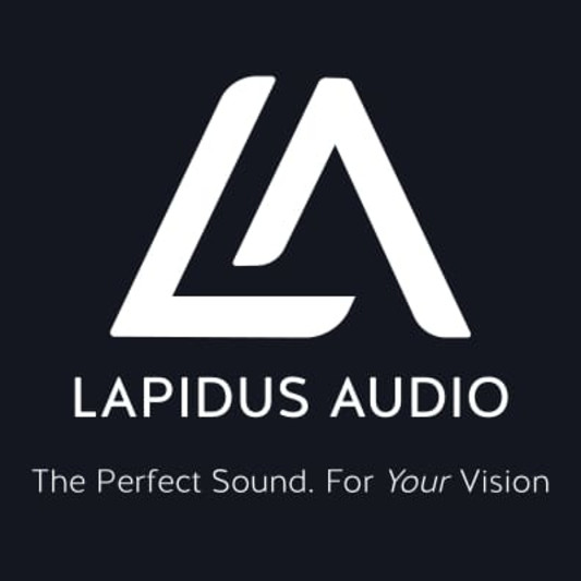 Lapidus Audio on SoundBetter