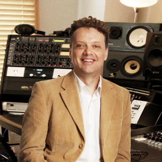 Alvaro Alencar - Ulassa Music on SoundBetter