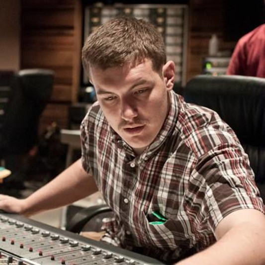 Luke Bishop on SoundBetter