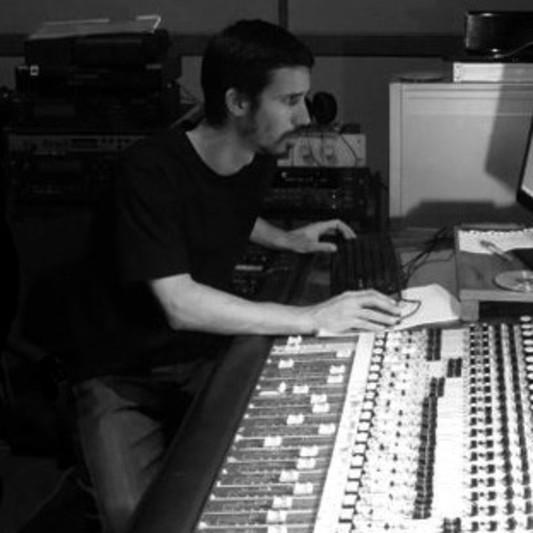 Diego Cordes on SoundBetter