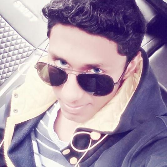 Gaurav Raghav on SoundBetter