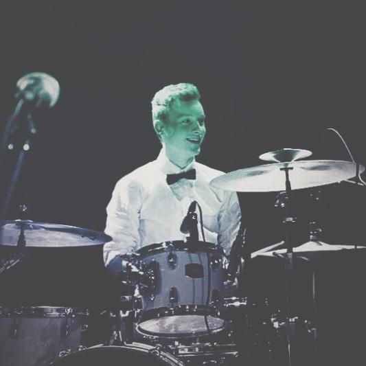 Kristian R. on SoundBetter