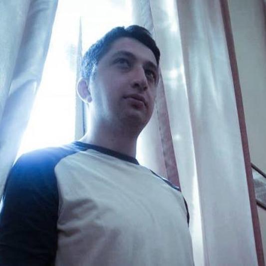 Emran Badalov on SoundBetter