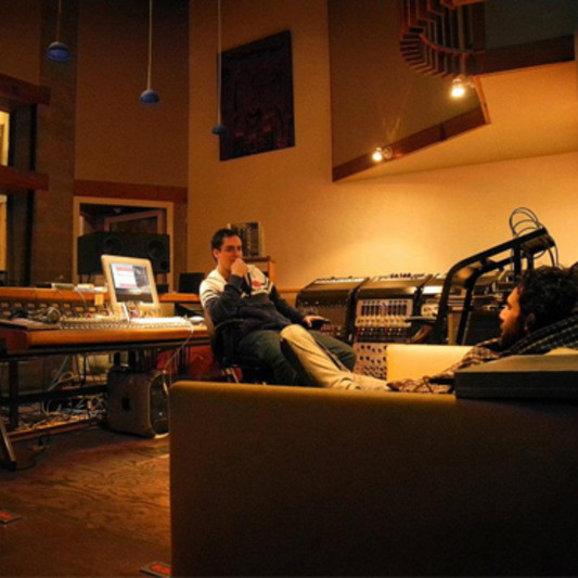 Pablo Carvallo on SoundBetter