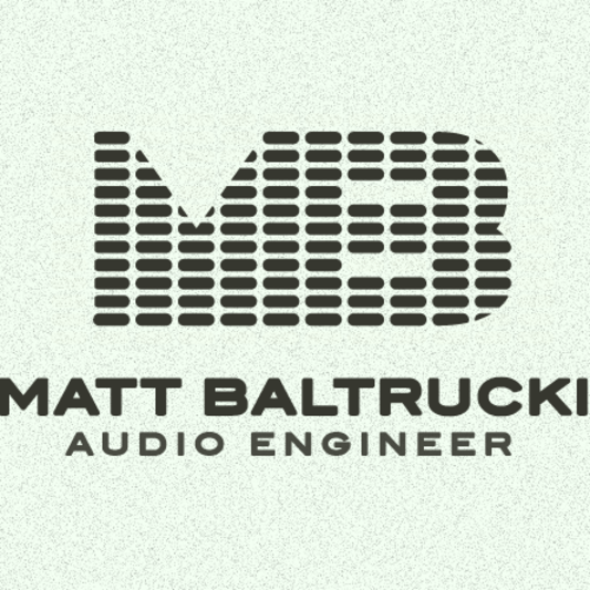 Matt Baltrucki on SoundBetter