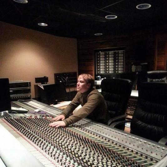 Gabe On Tha Engineer on SoundBetter