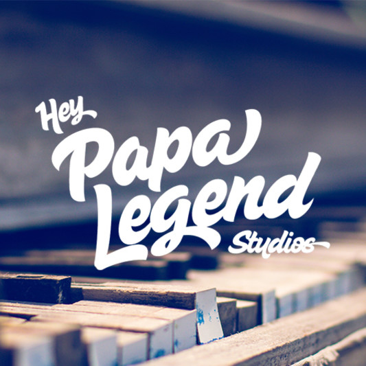 Hey Papa Legend on SoundBetter