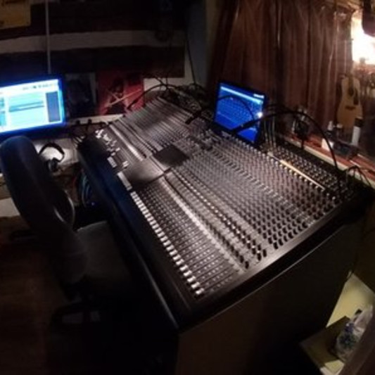 Old Stone Mill Productions on SoundBetter