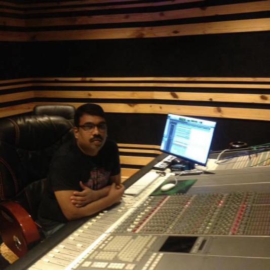 Smith Thampan on SoundBetter