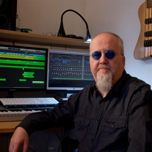 Franz Z. on SoundBetter