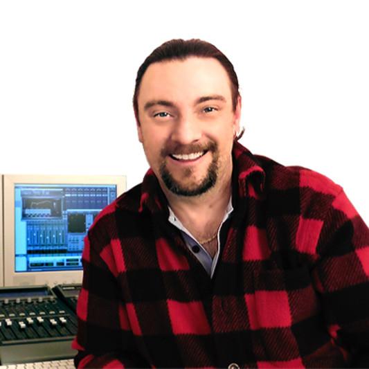 BARBEQ-Sound, Reinhold Binder on SoundBetter