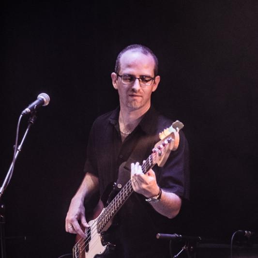 Francois B. on SoundBetter