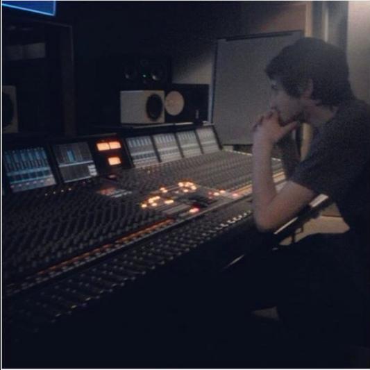 Noah Damus on SoundBetter