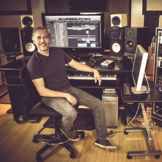 Jim Frazier on SoundBetter