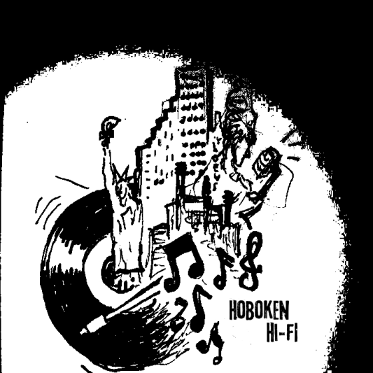 Hoboken HiFi on SoundBetter