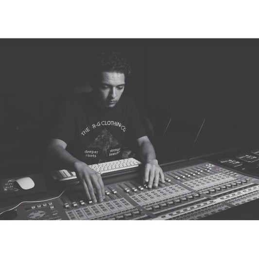 Adrian Retana on SoundBetter