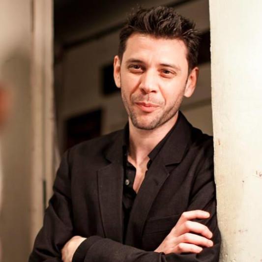 Andre Fratto on SoundBetter