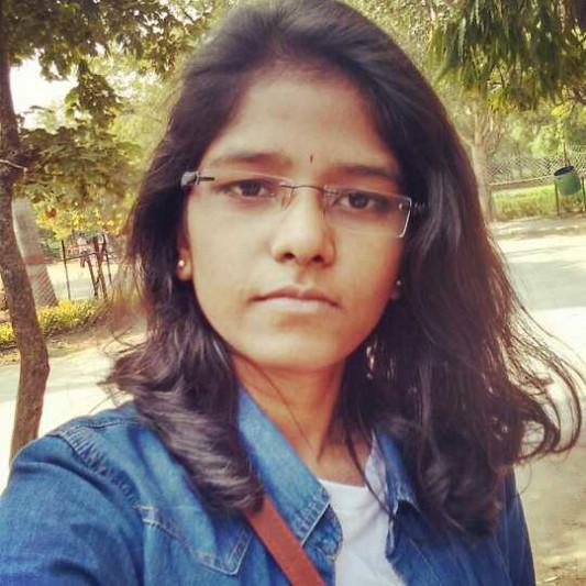 Shivani on SoundBetter