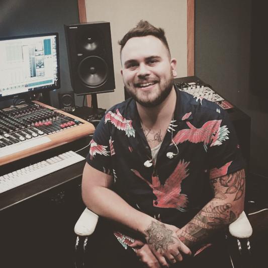 Jonathan Moos on SoundBetter