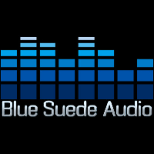 Blue Suede Audio on SoundBetter