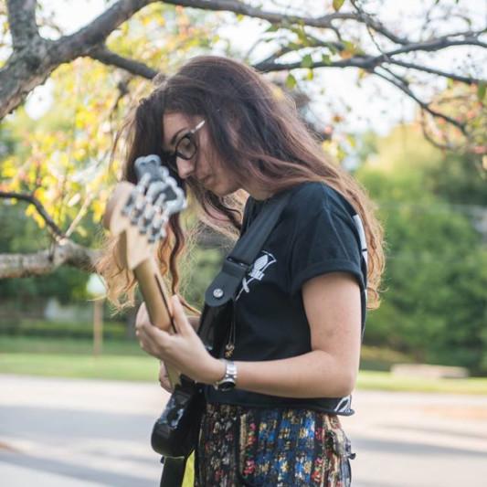Lauren DeLucca on SoundBetter