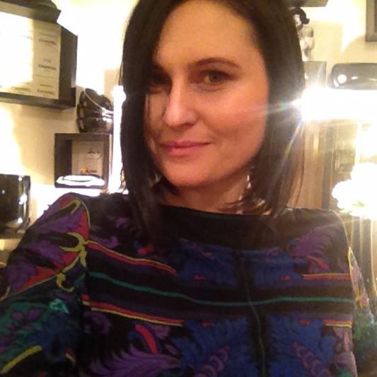 Sarah V. on SoundBetter