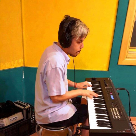 Dogui Rodríguez on SoundBetter