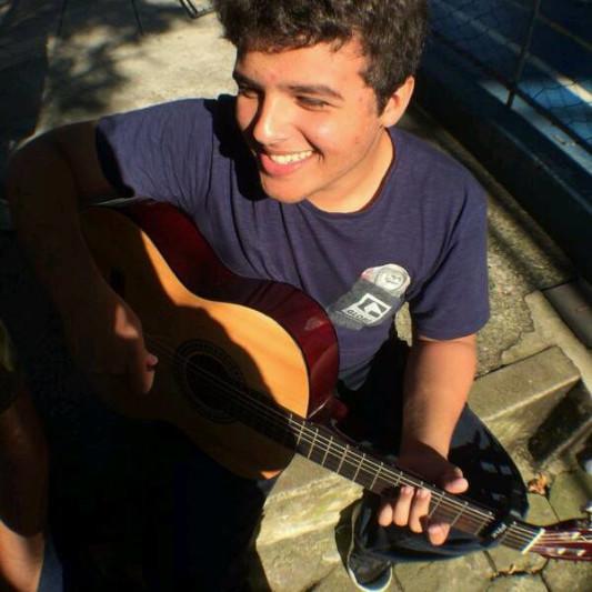 José Barcellos on SoundBetter