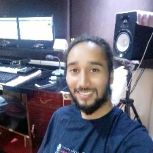 Mr_A production on SoundBetter