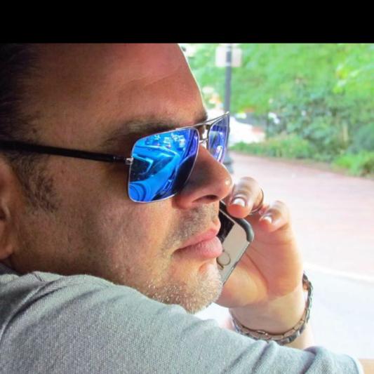 Masoud B. on SoundBetter