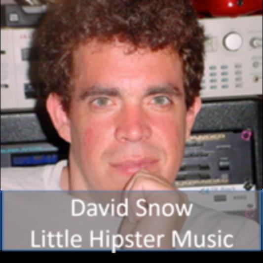 David Snow on SoundBetter
