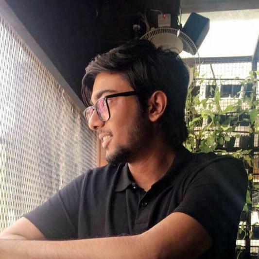 Rishi Rajesh on SoundBetter
