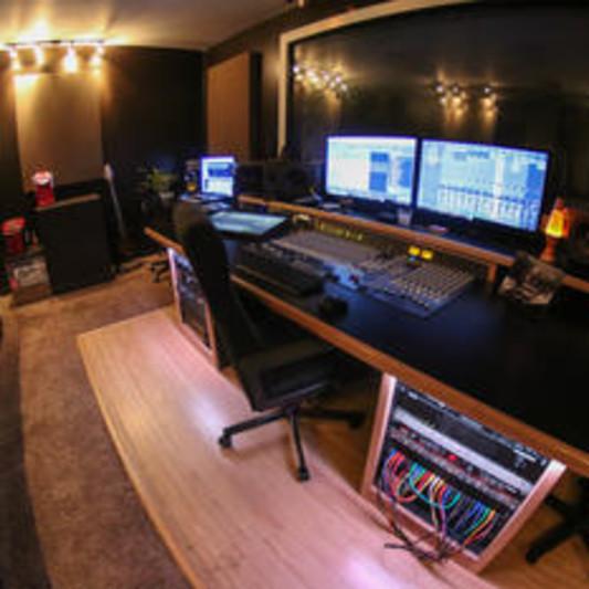 Blak Marigold Production Team on SoundBetter