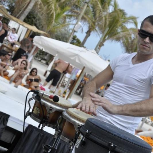 Ricardo Del Rio on SoundBetter