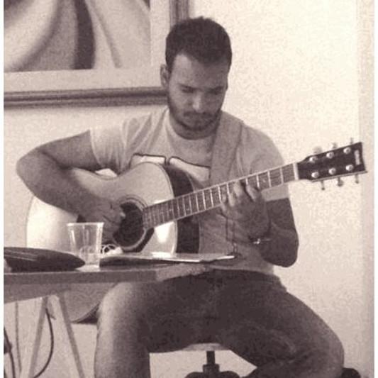 Alberto Bosco on SoundBetter