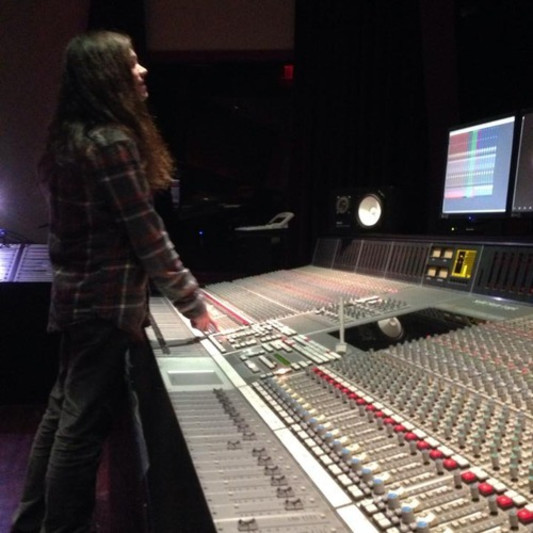 Charles Smith Stewart on SoundBetter