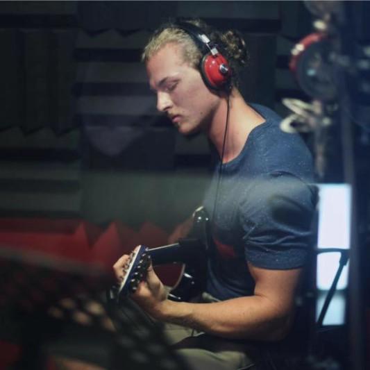 David Jule on SoundBetter