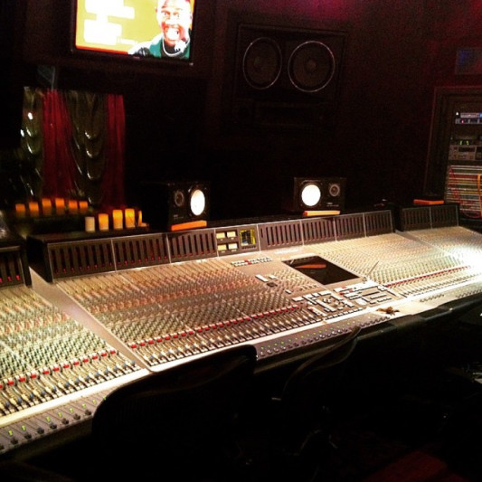 Doug Geikie on SoundBetter