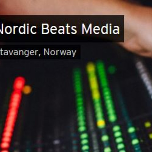 Nordic Beats Media on SoundBetter