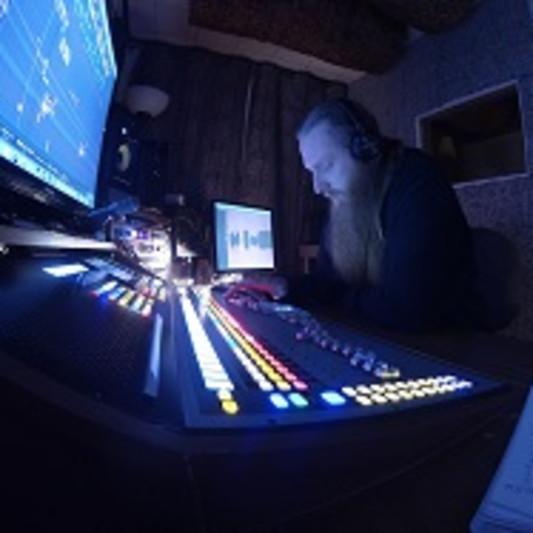 Tom Stott on SoundBetter