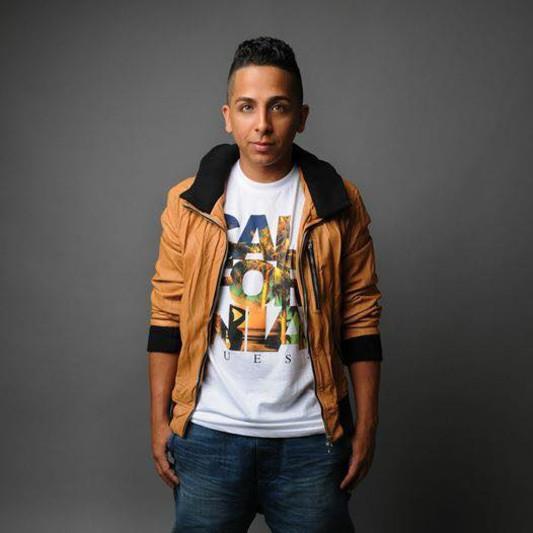 Omar Cardona on SoundBetter