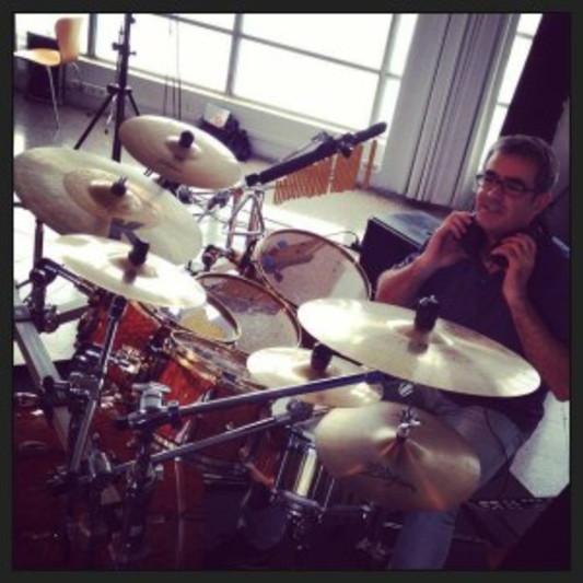 Jordi Vila on SoundBetter