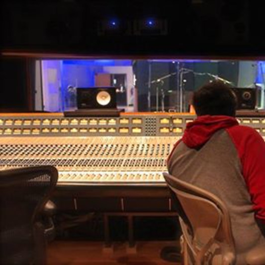 The Mix Room - Studio45 on SoundBetter