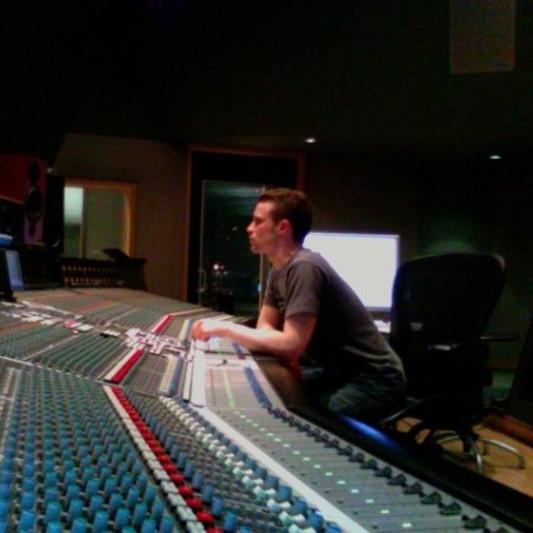 Kevin Porter on SoundBetter
