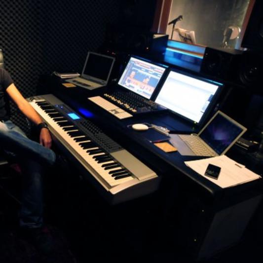 Toby on SoundBetter