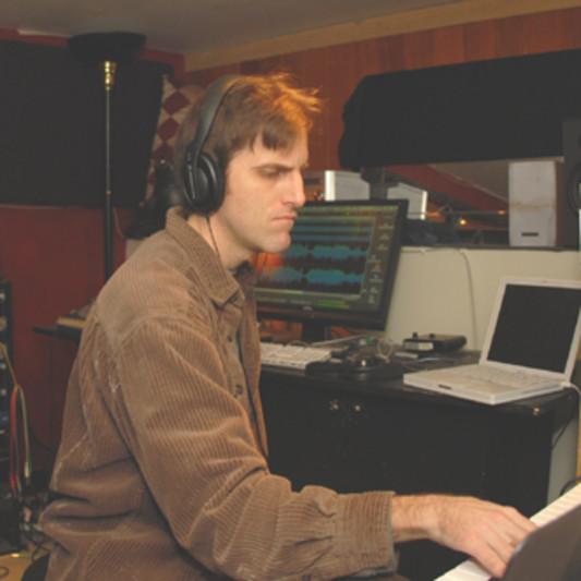 John Zych on SoundBetter