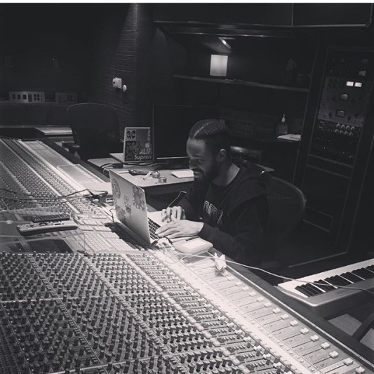 Jay on SoundBetter