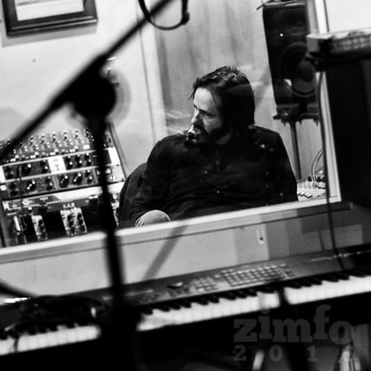 Joel Nanos/Element Recording on SoundBetter