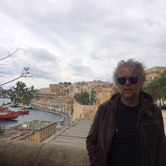 Helvijs Stengrevics on SoundBetter